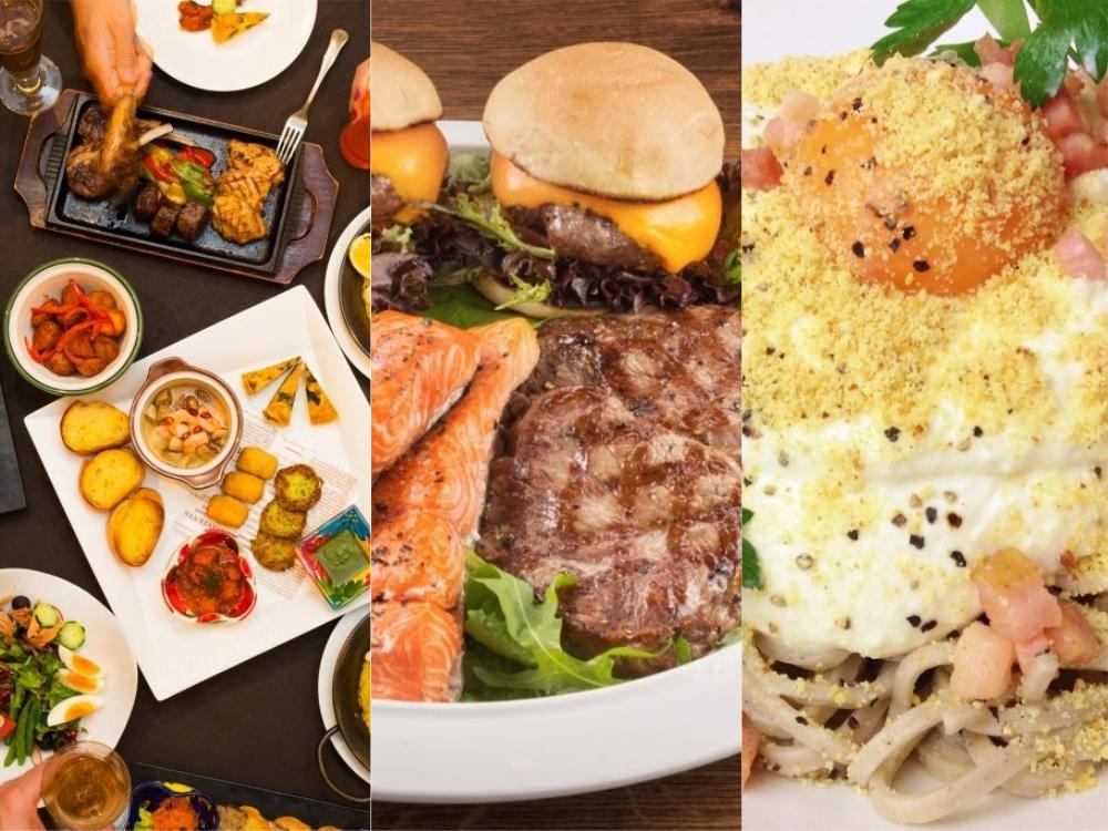 〈最旬フードニュース〉蕎麦カフェ、旅行気分ビアガーデン、世界初BBQも!の画像