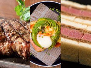 〈最旬フードニュース〉週末食べたい旬グルメが集合!の画像