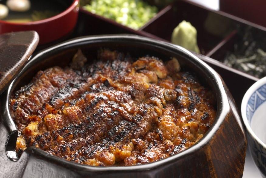 ひつまぶしの老舗の味が、幕張で食べられるチャンス!の画像