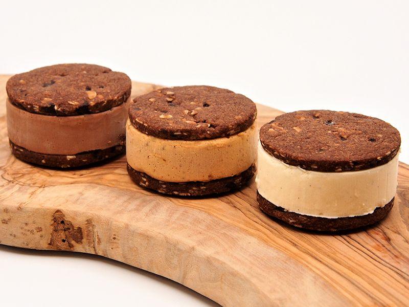夏限定がずらり!チョコレート専門店のひんやりスイーツが続々登場の画像