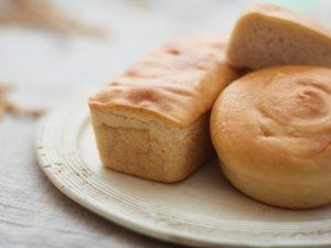 グルテンフリーでお腹いっぱいに。玄米パスタ&玄米パンのレストランが登場の画像