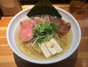 ラーメン 百名店 TOKYO、プロが選ぶ今食べたい「つけ麺&冷やし麺」の画像
