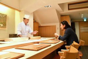 〈トップシェフが内緒で通う店〉名古屋の名鮨店「寿しの吉乃」の店主が惚れ込む、個性派の名店たちの画像