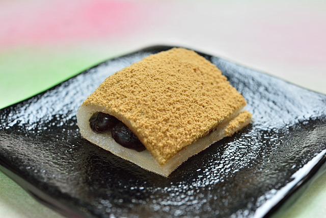 心を込めて、願いを込めて。京都「船屋秋月」の情緒豊かな和菓子の画像