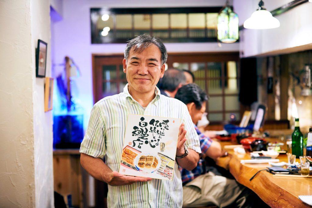 """うなぎマニア、高城久さんによる""""鰻店ガイド"""" 。今、知っておきたいキーワードとは?の画像"""