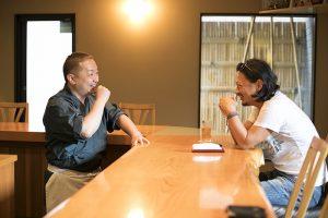 〈トップシェフが内緒で通う店〉秋田を代表する名店「日本料理 たかむら」の店主がリスペクトする地元の店の画像