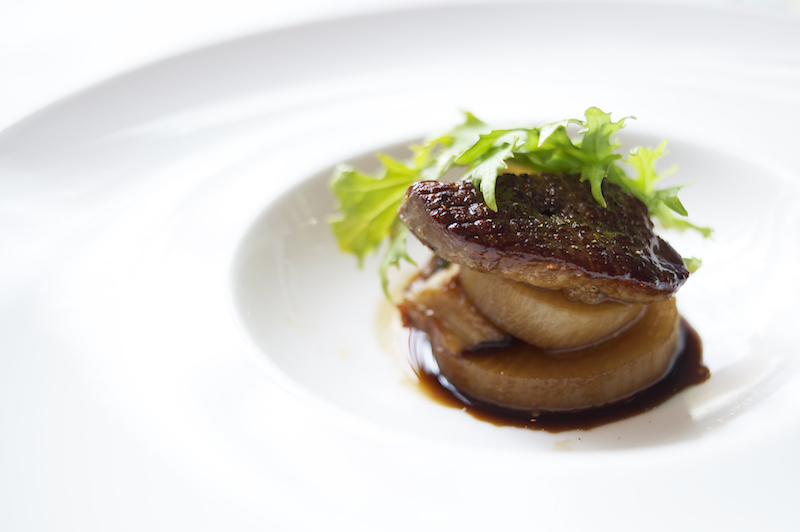 〈食べペディア 14〉ガストロノミーの画像