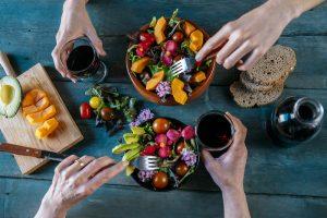〈食べペディア 26〉ペアリングの画像