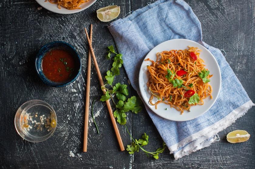 〈食べペディア 2〉インド中華の画像