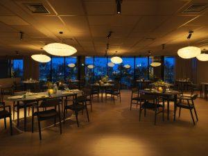 東京で今一番話題のレストランINUAが誕生。その全貌は?の画像