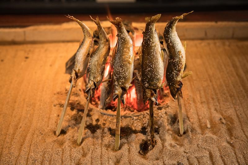 鮎に魅せられたフードライター・森脇慶子おすすめの鮎料理の店とは?の画像