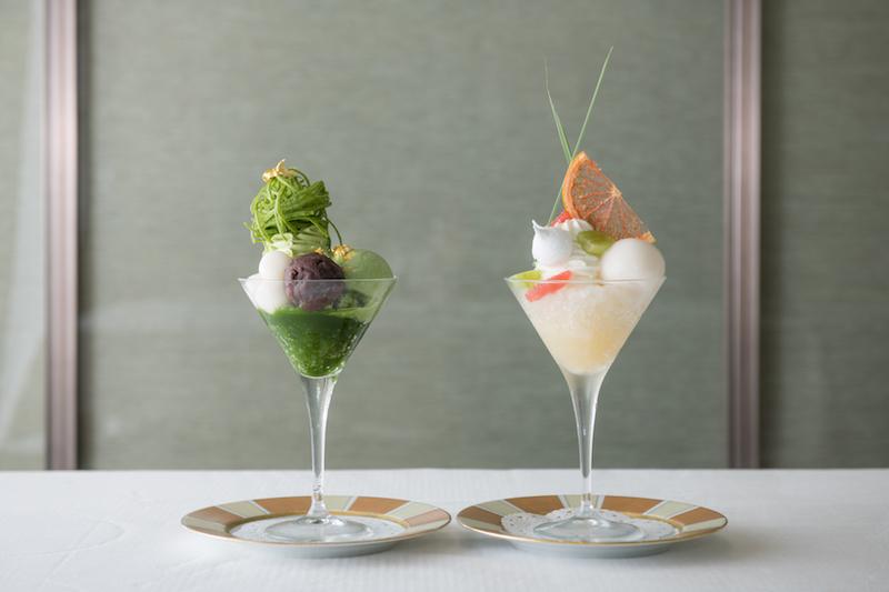 """かき氷ブームも第三次に突入!今年食べたいのは""""オシャレ系かき氷""""の画像"""