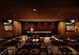 今秋オープン!上質な食が集まる、銀座エリアのランドマーク「ヒューリックスクエア東京」の画像