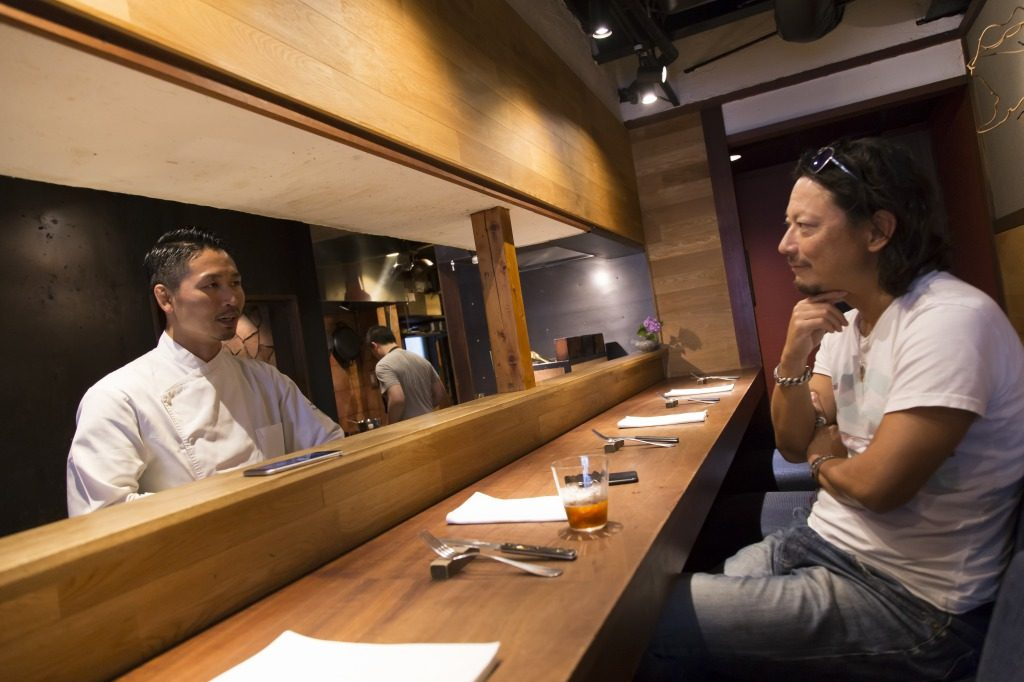 〈トップシェフが内緒で通う店〉京都の超人気店「アカ」のシェフが愛する、京都のB級からA級までの画像
