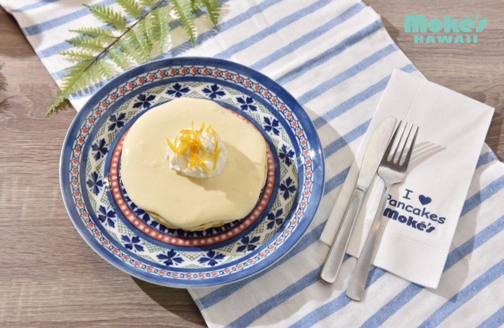 ハワイの大人気パンケーキが江ノ島に上陸!名産のしらすを使った限定メニューもの画像
