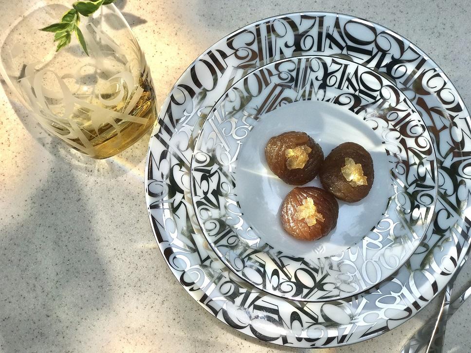 大事なシーンの手土産に!「フランク ミュラー パティスリー」のマロングラッセに夏季限定の新作が登場の画像