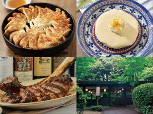 〈最旬フードニュース〉博多グルメに1日10食限定の大迫力ステーキも!の画像