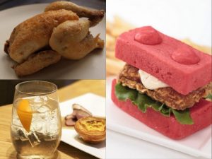 〈最旬フードニュース〉パンと料理のマリアージュや夏味ハイボール……気になる味が集結!の画像