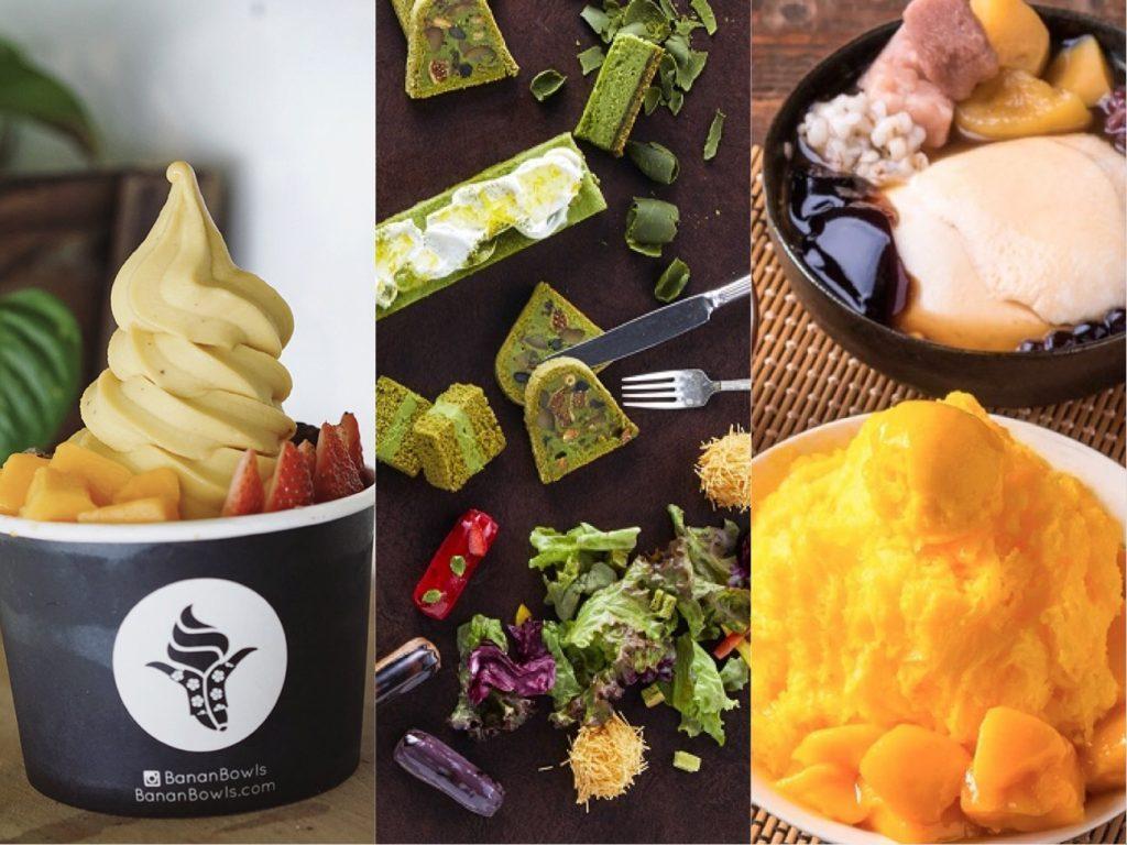 〈今週のスイーツ〉日本初出店のハワイスイーツに、人気すぎる抹茶ブッフェも!今、注目のおやつ5選の画像