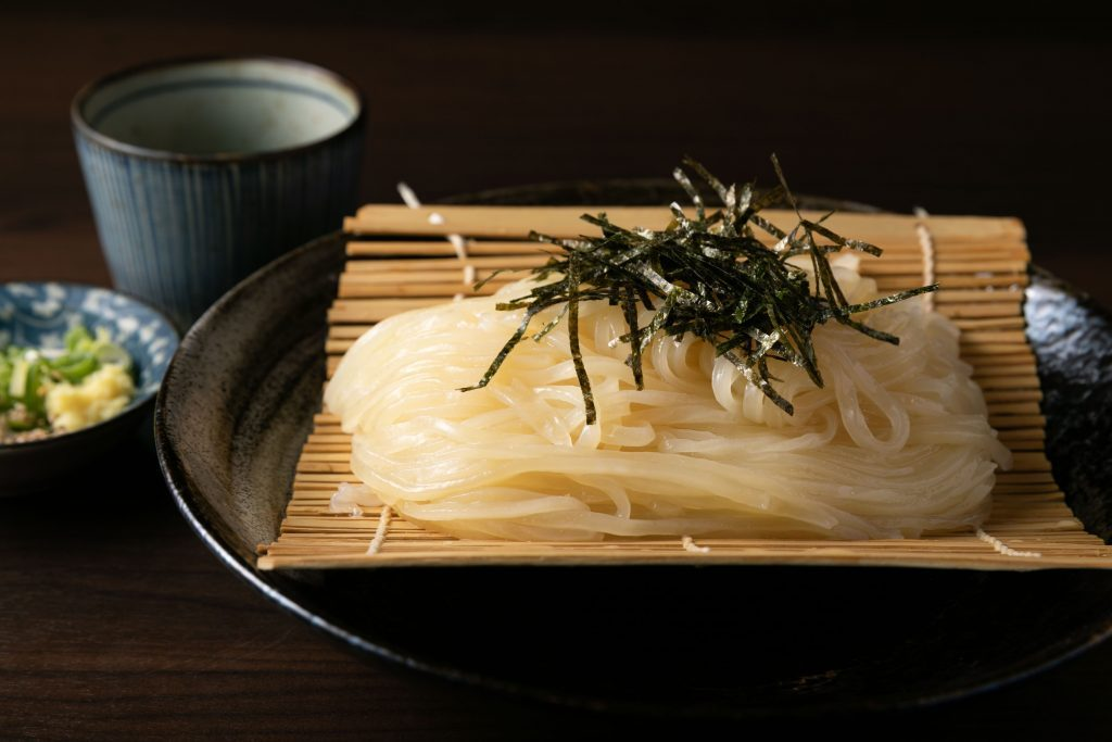 透き通る麺の正体は?躍進中の「豊前うどん」に見る、東京うどんシーンの画像