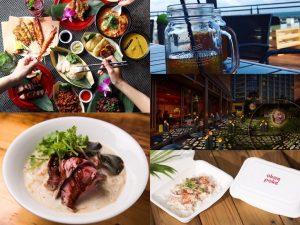 〈最旬フードニュース〉夕涼みカフェやドライブスルー型BBQ!週末は新感覚グルメに挑戦の画像