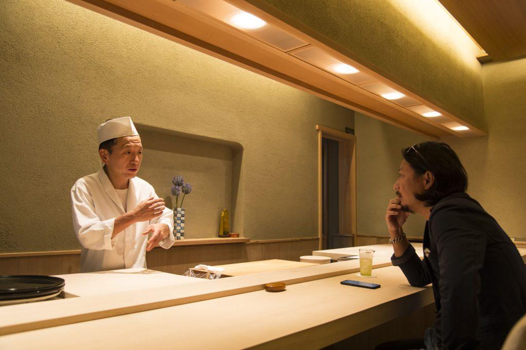 〈トップシェフが内緒で通う店〉金沢の食シーンを変えた「すし処 めくみ」の店主が注目する、食の未来を作る新星たちの画像