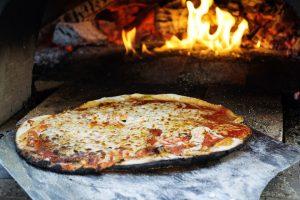 〈食べペディア 9〉ピッツェリアの画像