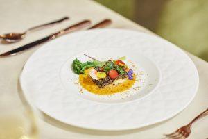 〈食べペディア 17〉リストランテの画像