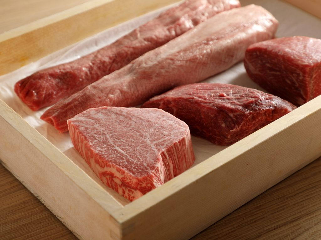 2018年は和食のあたり年。「肉を焼く」のが大好きな店主が始めた割烹料理店の画像