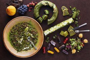人気すぎる抹茶ブッフェがさらに進化!「抹茶マニア オータム」が今秋スタートの画像