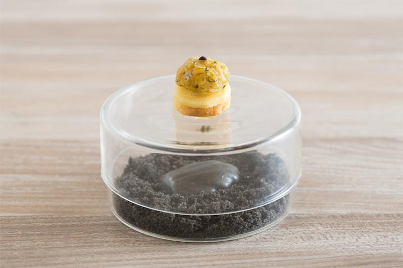 〈食べペディア 11〉アミューズの画像