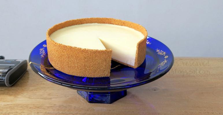 超濃厚から超高級まで。                                              紀元前から親しまれてきた「チーズ                                              ケーキ」の今を知る