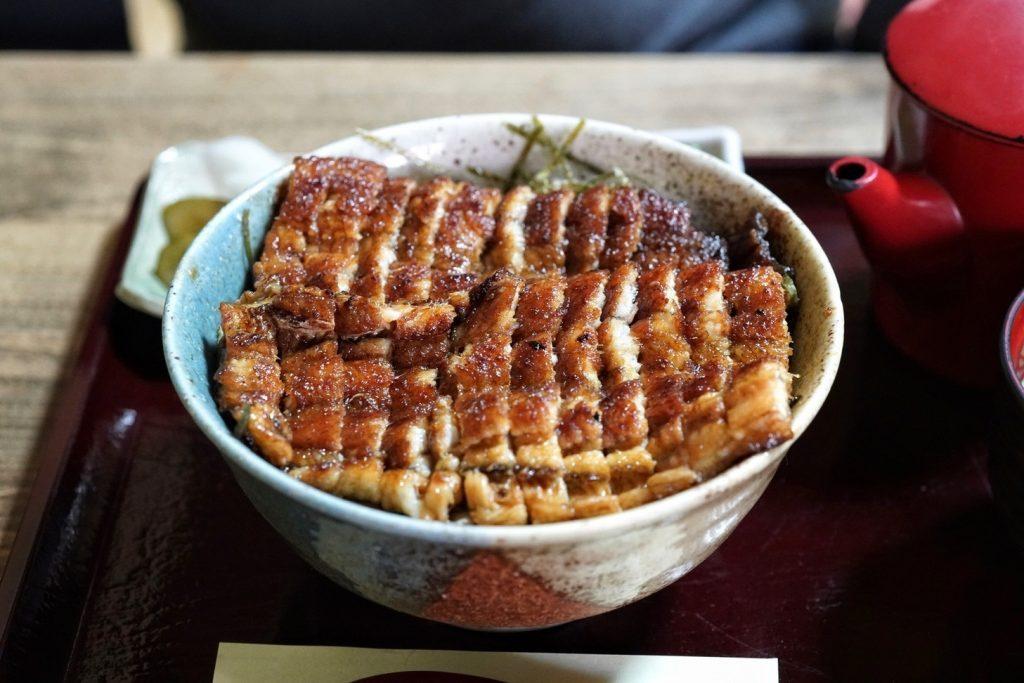 """関西風の地焼きのうなぎを楽しむなら、名古屋へ!うなぎマニア、高城久さんによる""""鰻店ガイド""""〈その3〉の画像"""