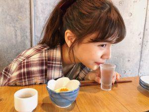 """酒呑みモデルが感激した東京初の""""自家醸造どぶろく""""ってどんな味?の画像"""