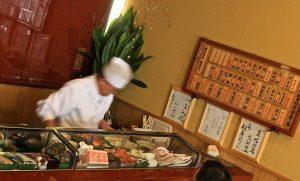 〈おいしい歴史を訪ねて〉世界文化遺産・天草で、「白身魚の寿司」と「シモン芋のうどん」を味わうの画像