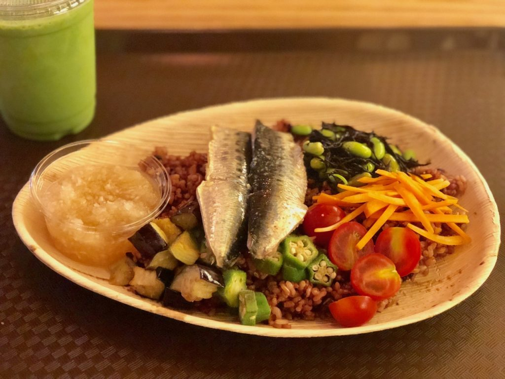 「普通じゃない素材をプラス」が美味しくてオシャレな今どきのサラダ事情の画像