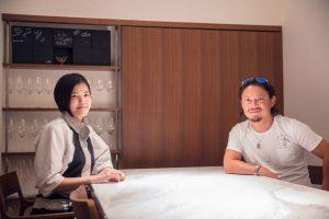 〈トップシェフが内緒で通う店〉気鋭の女性シェフ「ete」の庄司夏子さんが愛するのは、自由な空気が流れる店の画像