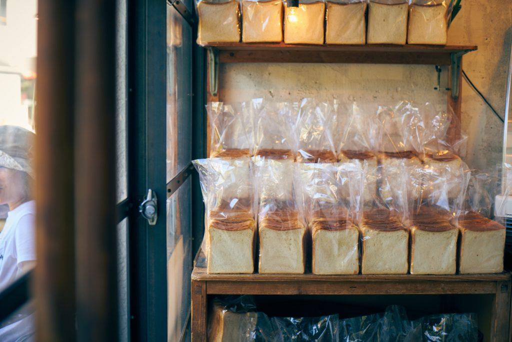 """パン好きをとりこにする""""幻の角食""""が生まれるまでと、これからの画像"""