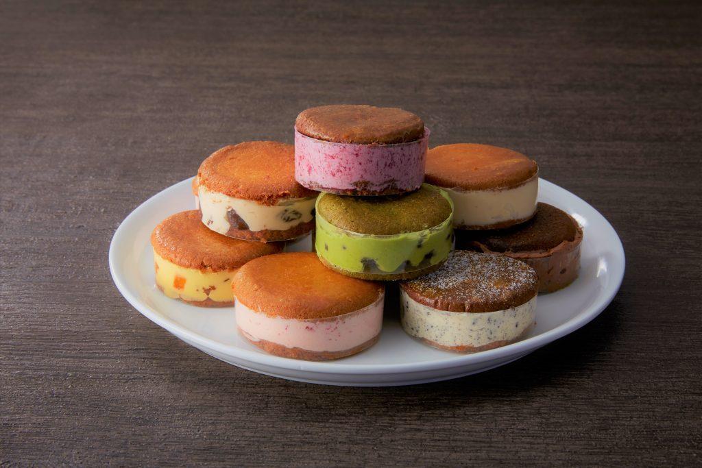 世界初!コールドストーンのクッキーサンド専門店が渋谷ヒカリエにオープンの画像