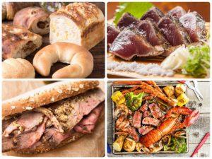 〈最旬フードニュース〉名シェフによるサンドウィッチや高知の郷土料理も!今もっとも旬なグルメはコレ!の画像