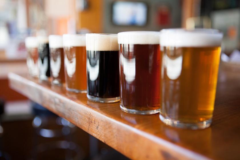 〈食べペディア 19〉クラフトビールの画像