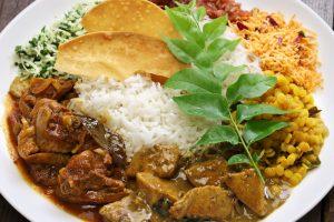〈食べペディア 56〉スパイスカレーの画像