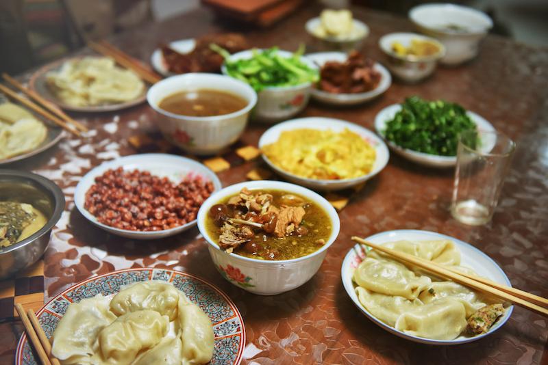 〈食べペディア 60〉湖南料理の画像