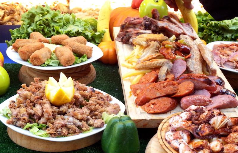 〈食べペディア 76〉デリの画像