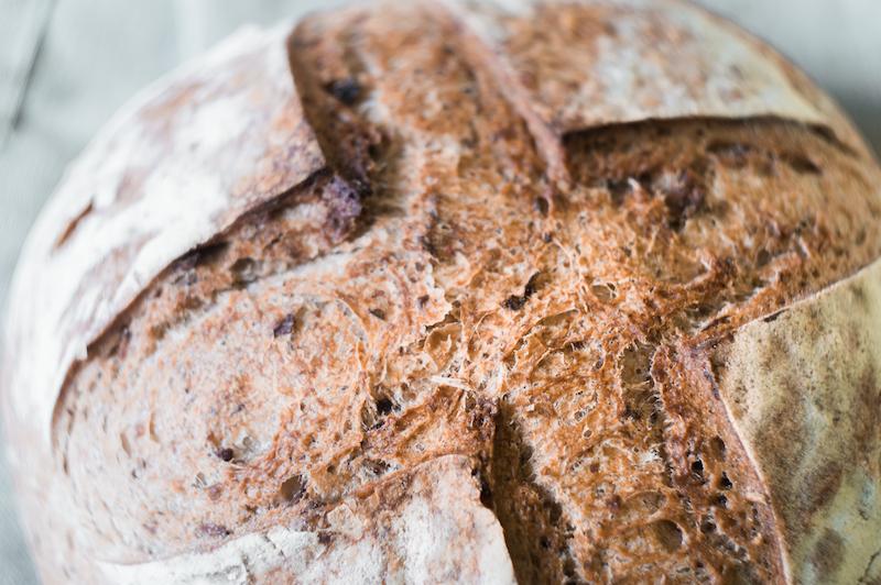 〈食べペディア 48〉自家製酵母の画像