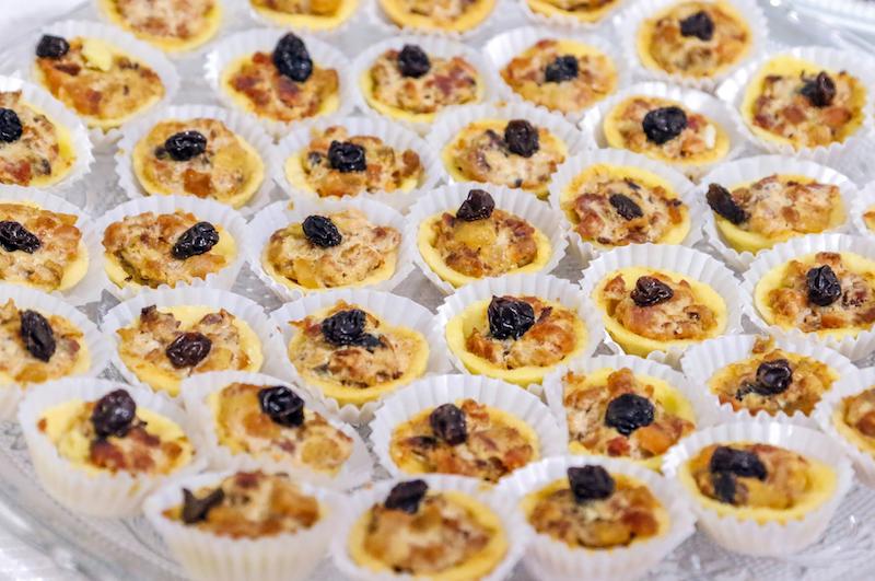 〈食べペディア 47〉ミニャルディーズの画像