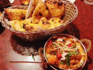 〈今週のカレー〉マニアにも初心者にも愛される北インド料理の名店の画像
