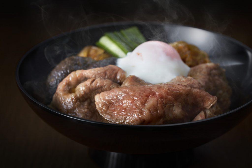 和牛と国産米でここまで美味しく!ワンランク上の牛丼専門店が銀座に!の画像