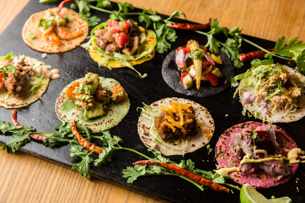 美食家を中心にブーム再熱!今知っておきたい、タコス&進化形メキシカンの画像