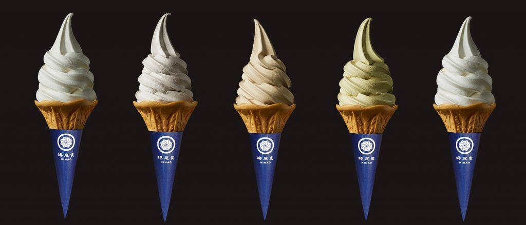 世界が注目!台湾発ソフトクリーム「蜷尾家」2号店が日本にオープンの画像
